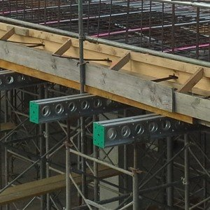 Acrow Falsework