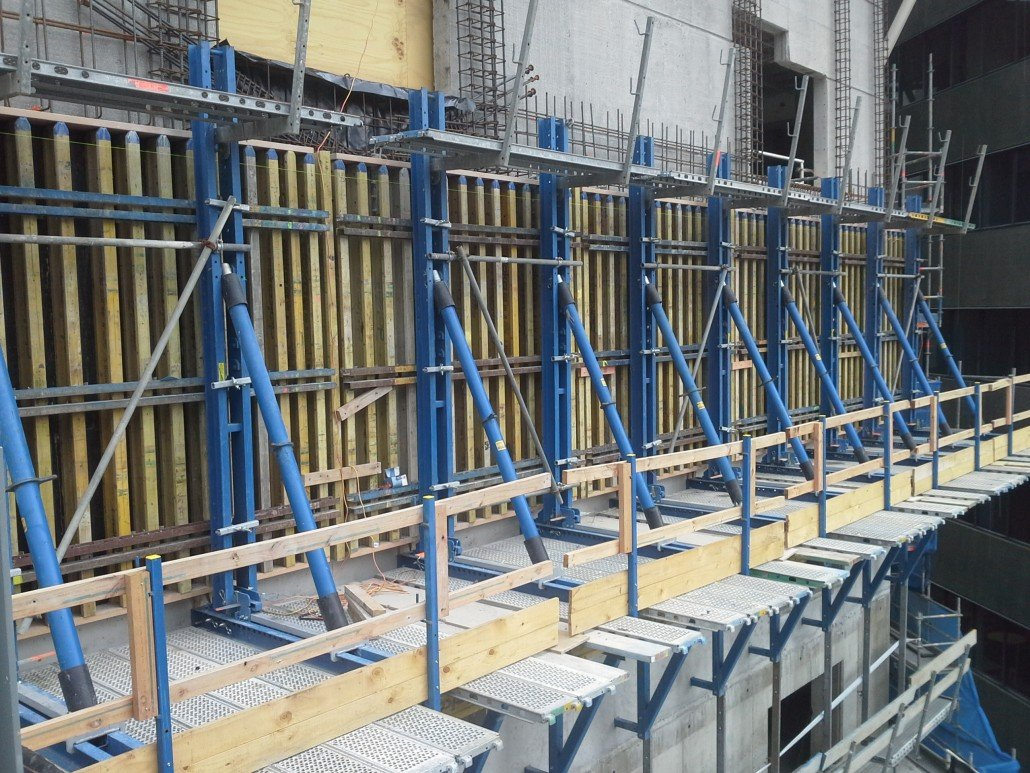 Formwork Gallery Acrow