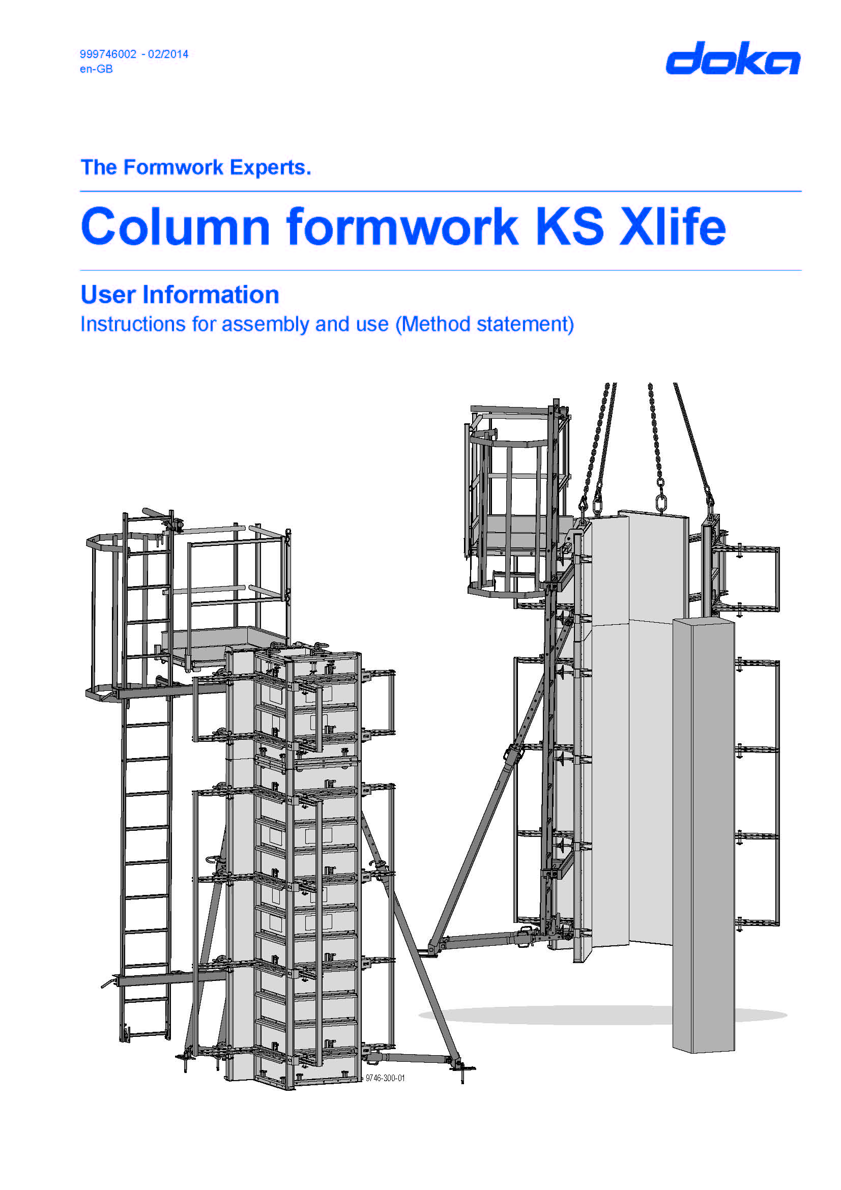 Column Formwork KS Image